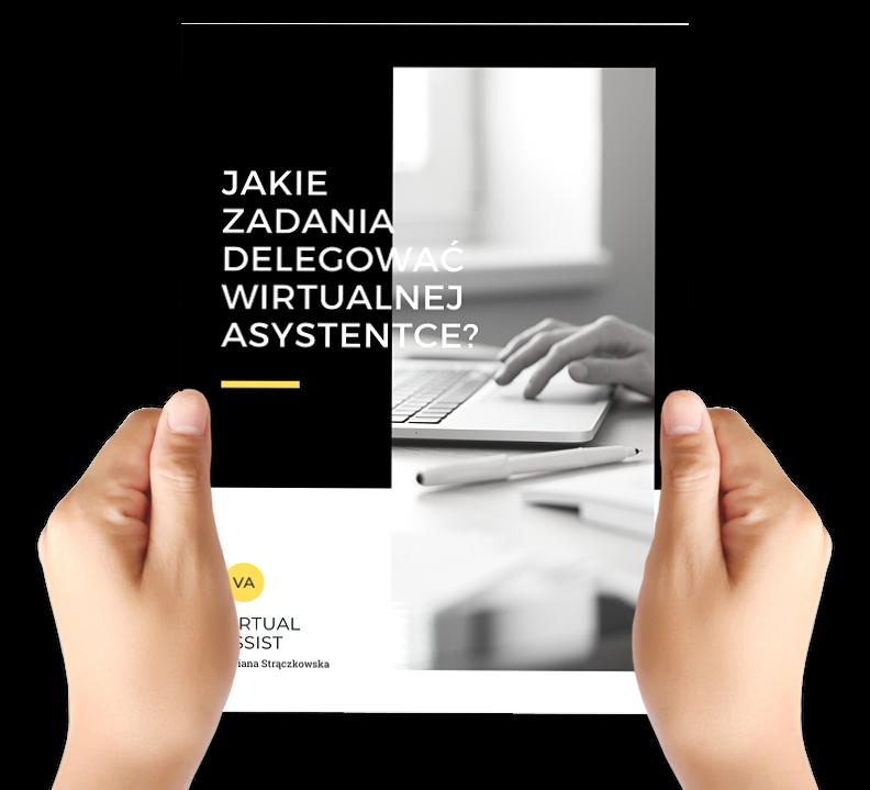 Jakie zadania delegować wirtualnej asystentce?