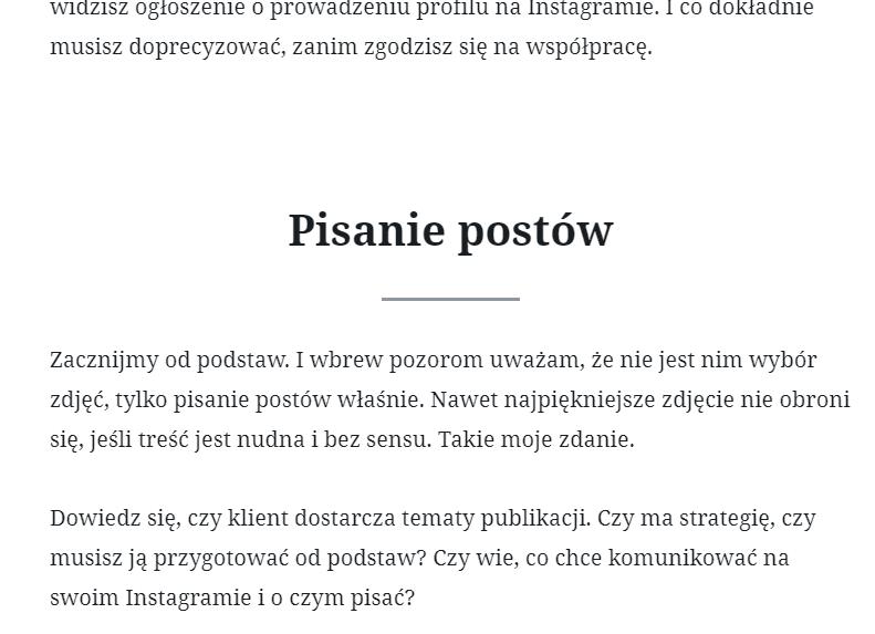 Jak edytować wpis w wordpressie?