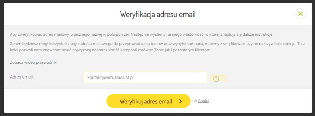 Jak stworzyć newsletter we Freshmailu?